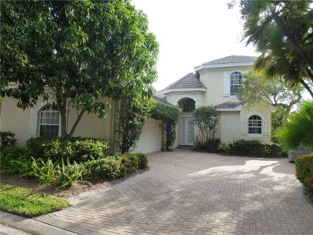 3695 Olde Cottage Ln, BONITA SPRINGS, FL 34134 (#219068278) :: The Dellatorè Real Estate Group