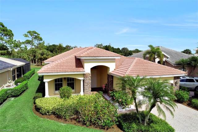 28121 L Burton Fletcher Ct, BONITA SPRINGS, FL 34135 (#219068338) :: The Dellatorè Real Estate Group