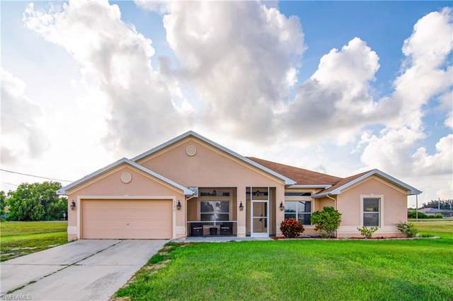 110 SW 8th Pl, CAPE CORAL, FL 33991 (MLS #219068435) :: Clausen Properties, Inc.