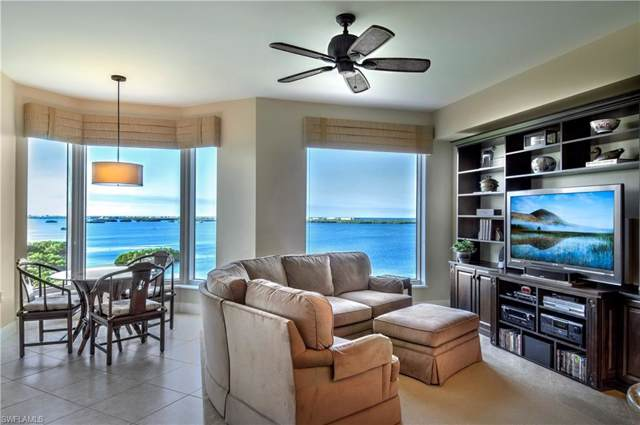 5051 Pelican Colony Blvd #1003, BONITA SPRINGS, FL 34134 (#219068601) :: The Dellatorè Real Estate Group