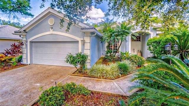 11231 Mahogany Run, FORT MYERS, FL 33913 (#219068840) :: The Dellatorè Real Estate Group