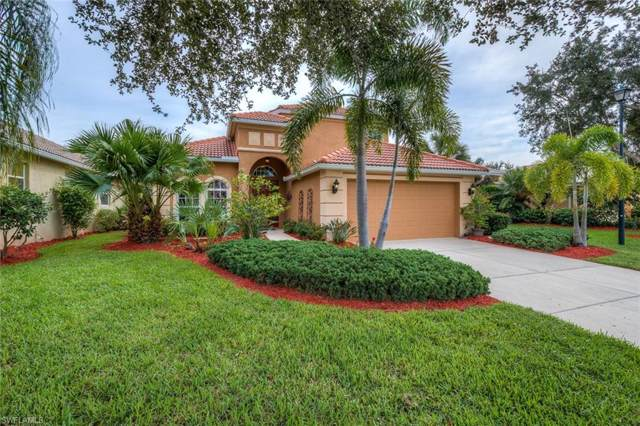 9621 Raven Ct, ESTERO, FL 33928 (#219069190) :: The Dellatorè Real Estate Group