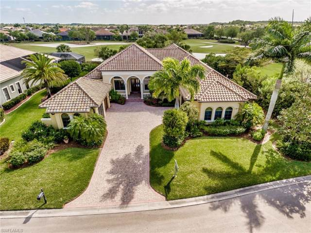 3496 Brantley Oaks Dr, FORT MYERS, FL 33905 (MLS #219069314) :: Palm Paradise Real Estate