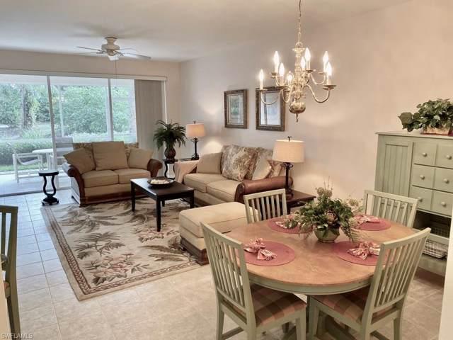 9261 Spring Run Blvd #2406, ESTERO, FL 34135 (MLS #219069355) :: Palm Paradise Real Estate