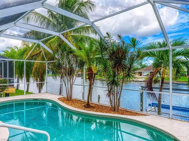 4107 Oasis Blvd, CAPE CORAL, FL 33914 (MLS #219069360) :: Clausen Properties, Inc.