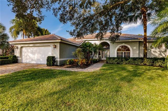 26410 Summer Greens Dr, BONITA SPRINGS, FL 34135 (#219069522) :: The Dellatorè Real Estate Group