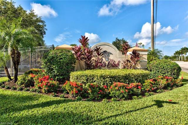 8275 Ibis Club Dr #709, NAPLES, FL 34104 (MLS #219069546) :: Clausen Properties, Inc.