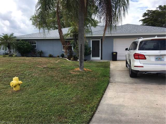 7212 Reymoor Dr N, NORTH FORT MYERS, FL 33917 (MLS #219069596) :: Clausen Properties, Inc.