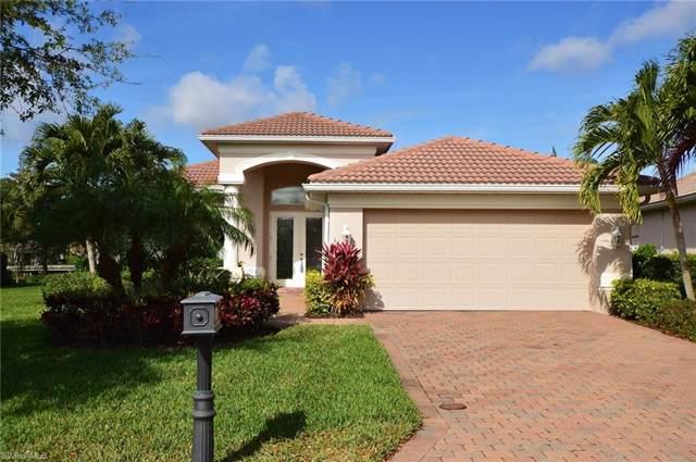 14673 Speranza Way, BONITA SPRINGS, FL 34135 (MLS #219069784) :: Palm Paradise Real Estate