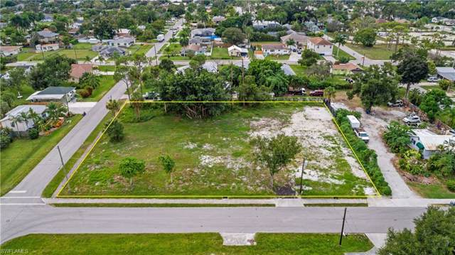 10670 Childers St, BONITA SPRINGS, FL 34135 (MLS #219069921) :: Palm Paradise Real Estate