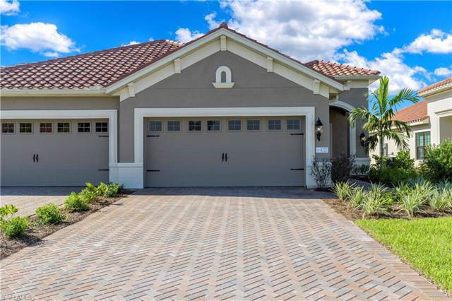 4721 Watercolor Way, FORT MYERS, FL 33966 (#219070267) :: Southwest Florida R.E. Group Inc