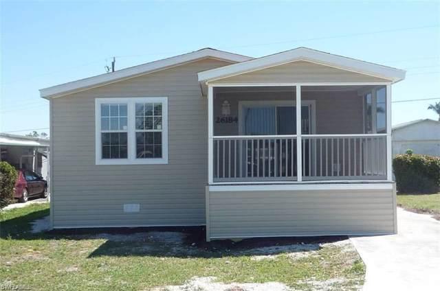 26184 Imperial Harbor Blvd, BONITA SPRINGS, FL 34135 (MLS #219070331) :: Florida Homestar Team