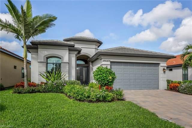 28508 San Amaro Dr, BONITA SPRINGS, FL 34135 (#219070376) :: The Dellatorè Real Estate Group