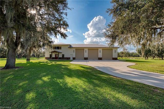 3653 NW North Rd, ARCADIA, FL 34266 (MLS #219070717) :: Clausen Properties, Inc.