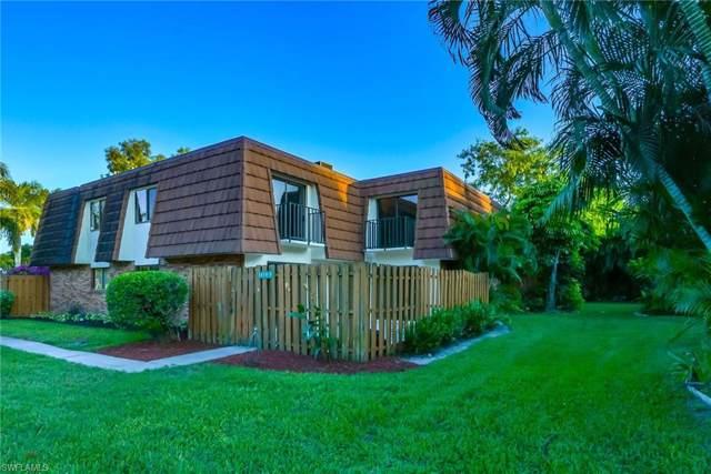1470 Park Shore Cir #3, FORT MYERS, FL 33901 (#219071106) :: Southwest Florida R.E. Group Inc