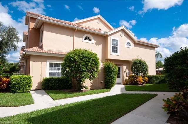 13000 Amberley Ct #104, BONITA SPRINGS, FL 34135 (#219071200) :: Southwest Florida R.E. Group Inc