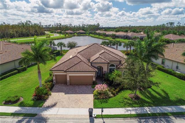 13521 Brown Bear Run, ESTERO, FL 33928 (MLS #219071361) :: Eric Grainger | NextHome Advisors