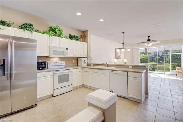 15902 Marcello Cir #235, NAPLES, FL 34110 (MLS #219071393) :: #1 Real Estate Services