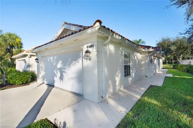4981 Ventura Ct, NAPLES, FL 34109 (#219071468) :: Southwest Florida R.E. Group Inc