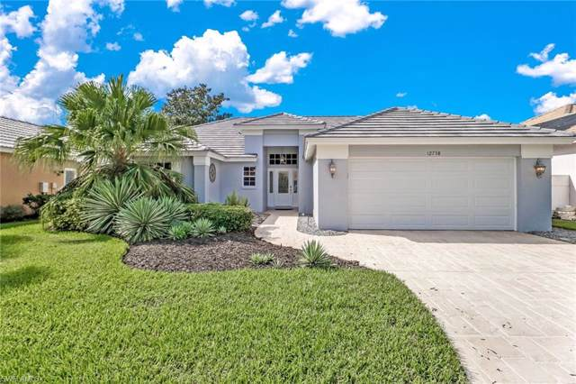 12758 Hunters Ridge Dr, BONITA SPRINGS, FL 34135 (MLS #219071477) :: RE/MAX Radiance