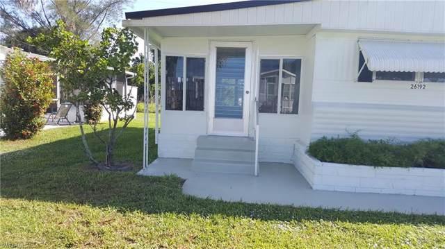 26192 Princess Ln, BONITA SPRINGS, FL 34135 (MLS #219071509) :: Clausen Properties, Inc.