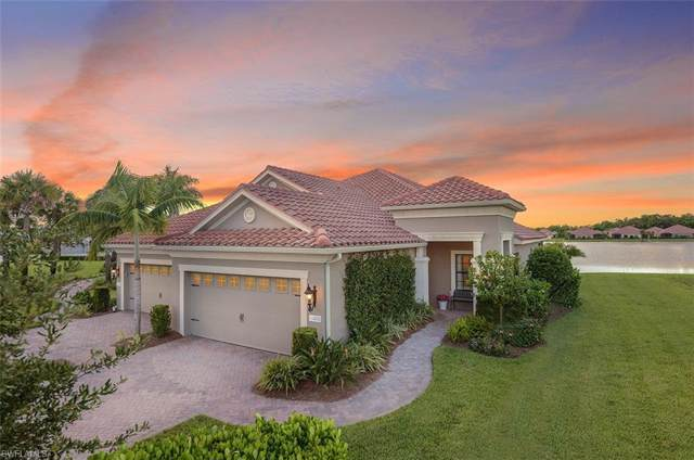 4233 Watercolor Way, FORT MYERS, FL 33966 (MLS #219071902) :: Palm Paradise Real Estate