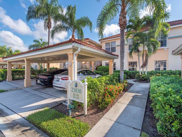 23830 Marbella Bay Rd #102, ESTERO, FL 34135 (#219071955) :: Southwest Florida R.E. Group Inc