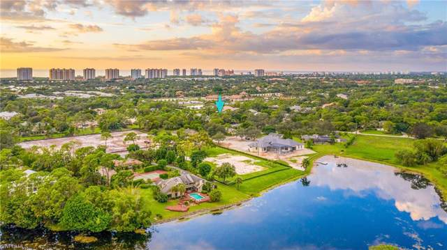 172 Cajeput Dr, NAPLES, FL 34108 (MLS #219072223) :: The Naples Beach And Homes Team/MVP Realty