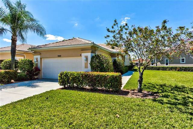 7883 Sanctuary Cir 112-2, NAPLES, FL 34104 (#219072277) :: The Dellatorè Real Estate Group
