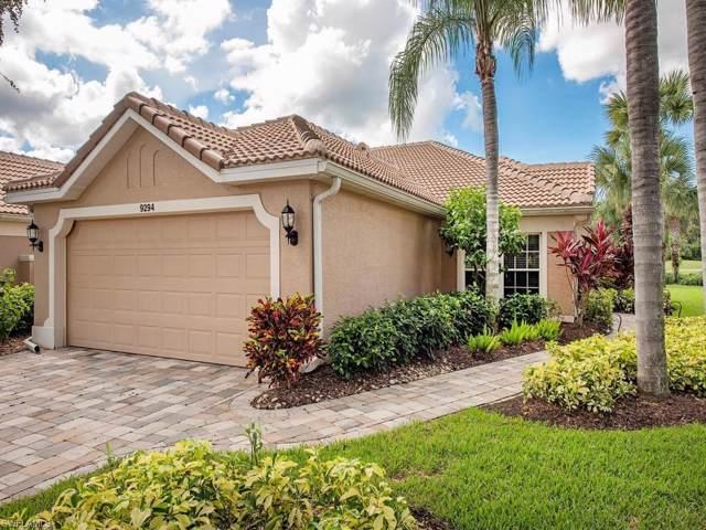 9294 Spring Run Blvd, ESTERO, FL 34135 (MLS #219072358) :: Palm Paradise Real Estate