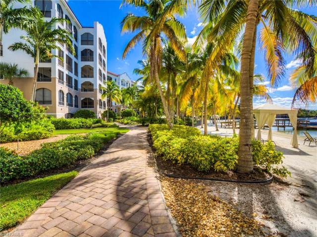 10721 Mirasol Dr #302, MIROMAR LAKES, FL 33913 (MLS #219072709) :: Clausen Properties, Inc.