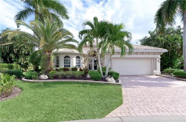 19928 Casa Verde Way, ESTERO, FL 33967 (#219073224) :: Jason Schiering, PA
