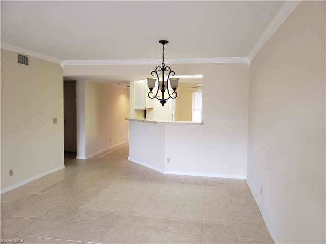 360 Horse Creek Dr #107, NAPLES, FL 34110 (MLS #219073493) :: Clausen Properties, Inc.