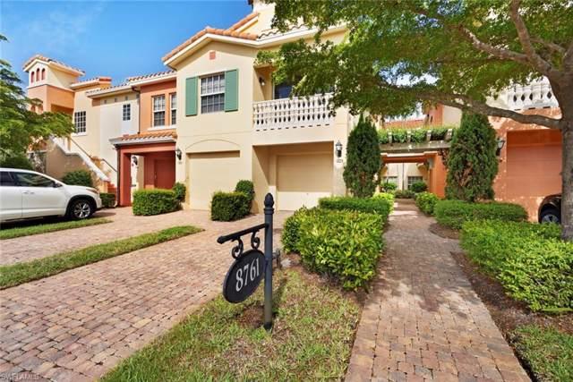 8761 Piazza Del Lago Cir #203, ESTERO, FL 33928 (#219073594) :: The Dellatorè Real Estate Group