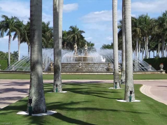 10731 Mirasol Dr #501, MIROMAR LAKES, FL 33913 (MLS #219073789) :: Clausen Properties, Inc.