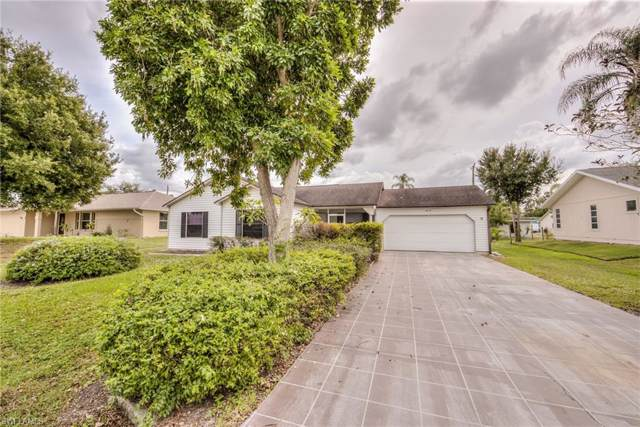 8448 Coral Dr, FORT MYERS, FL 33967 (MLS #219073846) :: Kris Asquith's Diamond Coastal Group
