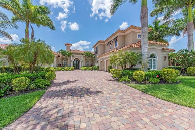 11859 Via Novelli Ct, MIROMAR LAKES, FL 33913 (#219073896) :: The Dellatorè Real Estate Group