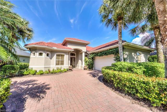 15258 Burnaby Dr, NAPLES, FL 34110 (MLS #219074259) :: Clausen Properties, Inc.