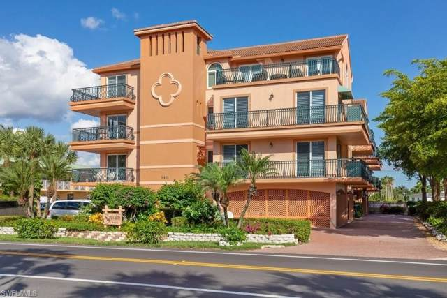 9400 Gulf Shore Dr #2, NAPLES, FL 34108 (#219074401) :: The Dellatorè Real Estate Group
