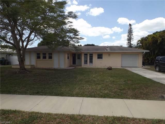 4220 Palm Tree Blvd, CAPE CORAL, FL 33904 (#219074726) :: Jason Schiering, PA