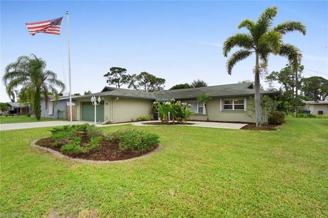 2355 Chandler Ave, FORT MYERS, FL 33907 (MLS #219074769) :: Palm Paradise Real Estate