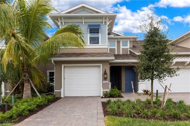 2335 Sawyer Hill Rd #503, NAPLES, FL 34120 (#219074916) :: The Dellatorè Real Estate Group