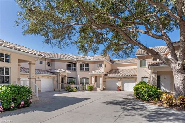 28060 Palmas Grandes Ln #206, BONITA SPRINGS, FL 34135 (#219074989) :: The Dellatorè Real Estate Group