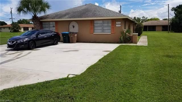 3415 Skyline Blvd #3415, CAPE CORAL, FL 33914 (MLS #219075117) :: Sand Dollar Group