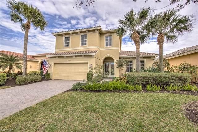 18241 Parkside Greens Dr, FORT MYERS, FL 33908 (MLS #219075246) :: Clausen Properties, Inc.