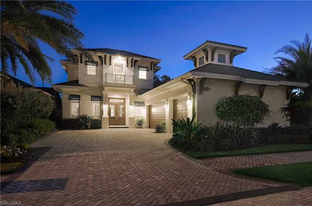 6814 Mangrove Ave, NAPLES, FL 34109 (#219075643) :: The Dellatorè Real Estate Group
