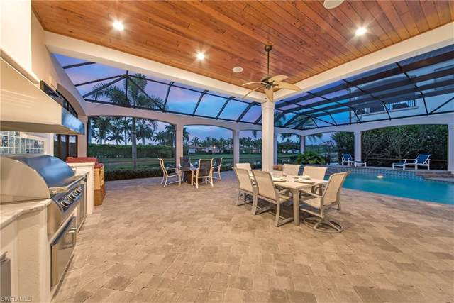 11800 Via Novelli Ct, MIROMAR LAKES, FL 33913 (#219076145) :: The Dellatorè Real Estate Group