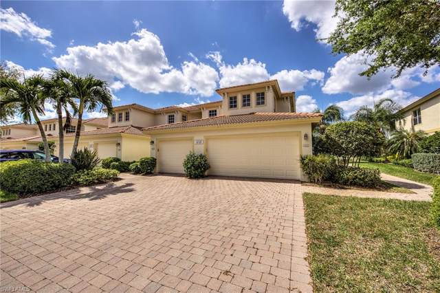 3131 Meandering Way #102, FORT MYERS, FL 33905 (MLS #219076313) :: Palm Paradise Real Estate