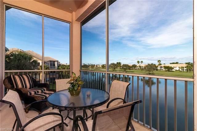 16481 Millstone Cir #302, FORT MYERS, FL 33908 (#219076382) :: Southwest Florida R.E. Group Inc