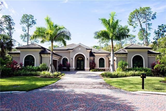 6380 Burnham Rd, NAPLES, FL 34119 (#219076416) :: The Dellatorè Real Estate Group